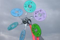 probelauf in dachsen, dezember 2002, mit alten CDs