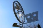 in meilen, april 2006